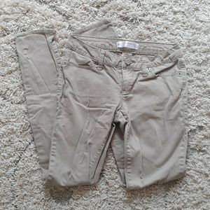 5 for $10, No Boundaries pants,  size 3